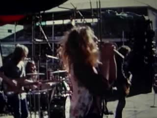 Живяком / led zeppelin immigrant song (live 1972)