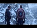 Баки Джеймс Баренс и Капитан Америка Стив Роджерс Как жить не пряча глаз