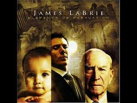 James labrie smashed