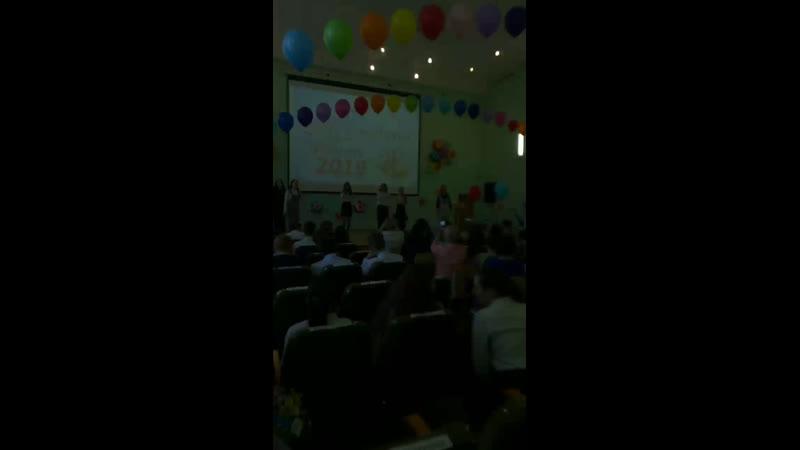 Нурия Фаритовна Live