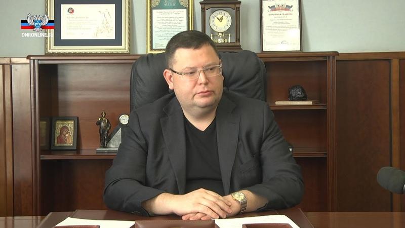 Проблема дефицита масок и дезинфицирующих средств будет решена в ближайшее время Евгений Лавренов