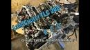 Капиталка ТЛК 200 Чем очистить алюминий Глушим ЕГР LandCruiser 200