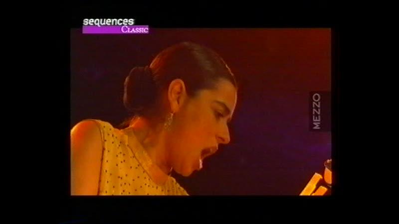 Heitor Villa Lobos - Bachianas Brasileiras № 5 - Amel Brahim Djelloul