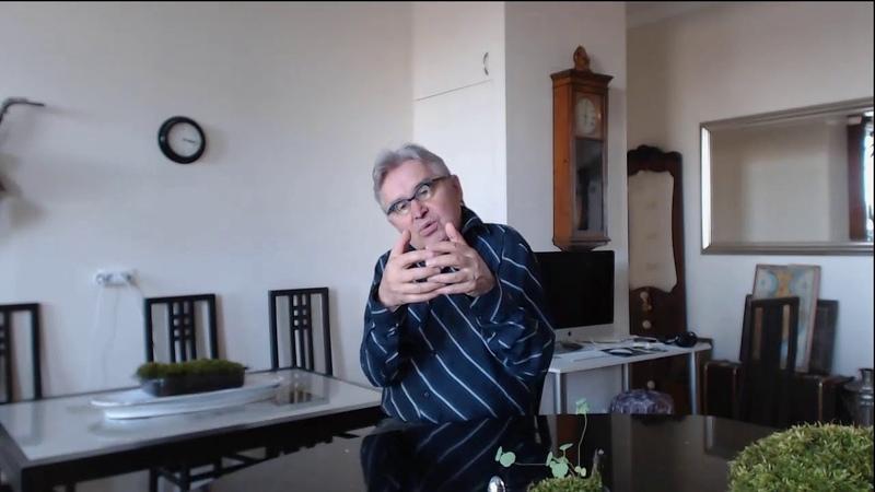 Вне Матрицы Ю В Кретов Секреты кухни Беседа 2019 09 04