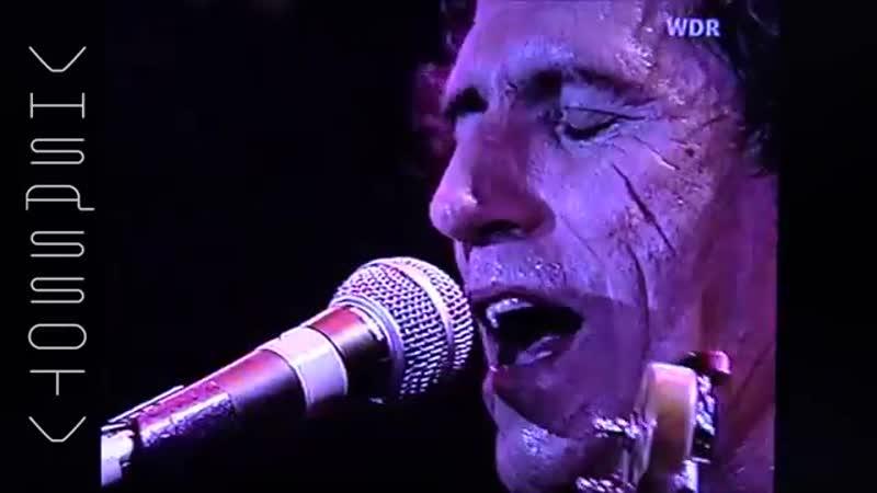 KEITH RICHARDS THE X PENSIVE WINOS KOLN 29 NOVEMBRE 1992
