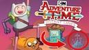 Adventure Time Distant Lands / Время приключений: Далёкие земли трейлер в озвучке HamsterStudio