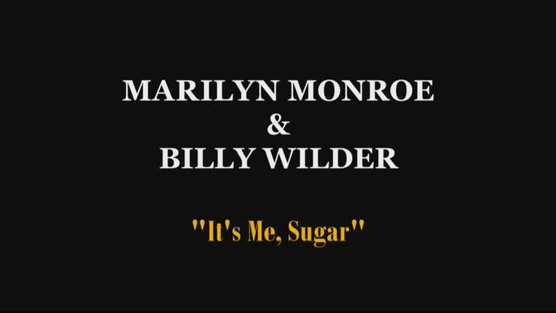 Urban Myths S2 E1 Marilyn Monroe and Billy Wilder RUS
