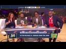 Its a Michael Jordan-Scottie Pippen reunion! (Michael B. Jordan, that is) _ The Jump