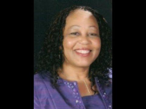 Our Hope in Christ Jesus Dr Alberta Landry