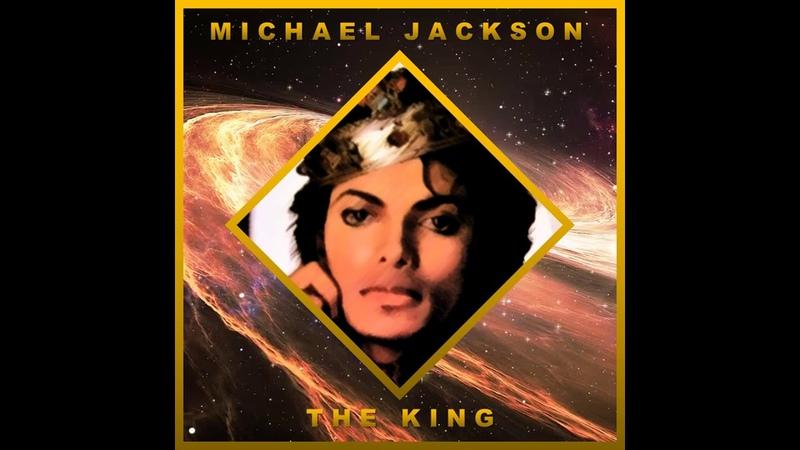 The King (Deluxe) - Michael Jackson (Full Album 2019)
