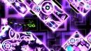 Spacial Rift by PerkyPenguiN   Geometry Dash
