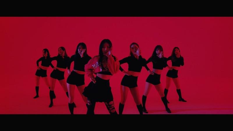 [MV] 이달의 소녀/Olivia Hye (LOONA/올리비아 혜) Egoist (Feat. JinSoul)