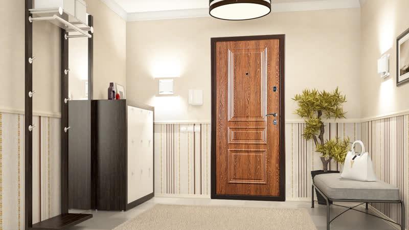 Входная дверь БЕРЛИН