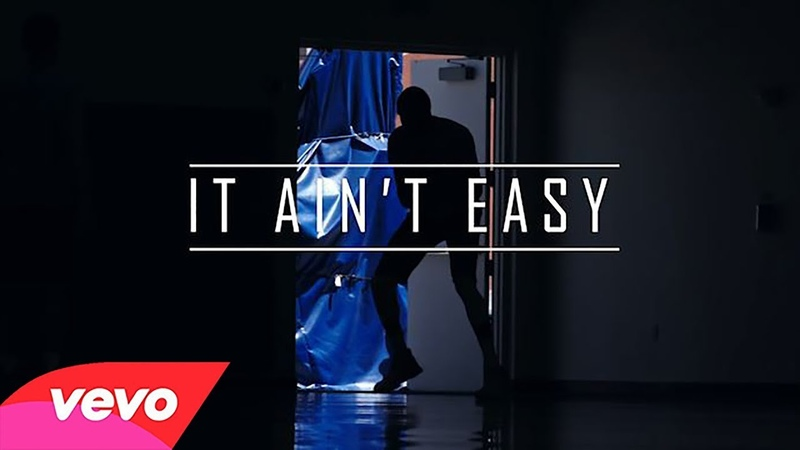 It Ain't Easy LeBron James ft Kevin Durant Music Video