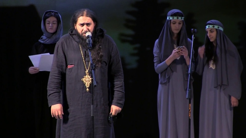 Концерт Серафима Бит Хариби 31 МАЯ 2018 КРАСНОДАРСКАЯ ФИЛАРМОНИЯ