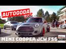 Tuning Car Awards 2019 - тюнинг самый расширенный Mini Cooper JCW F56. Обзор - AutoGoda Live.