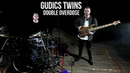 Gudics Twins - Double Overdose (live session)
