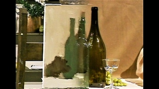 Welcome To My Studio - Helen Van Wyk - Oil Painting Lesson S001_01