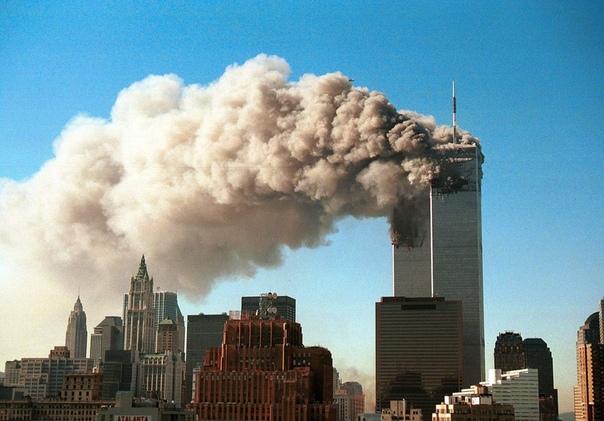 «Я так сильно тебя люблю. Я позвоню тебе, когда все закончится, ладно, мам»: последние слова жертв теракта 11 сентября