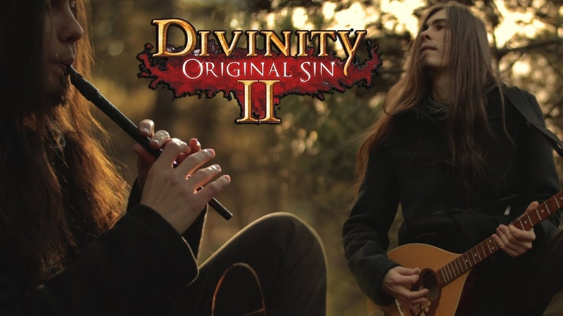 Divinity: Original Sin 2 - Mead, Gold Blood (Ifan's Theme) - Cover by Dryante