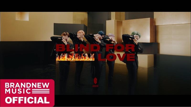 AB6IX (에이비식스) BLIND FOR LOVE MV