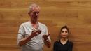Cat-y official opening, Gert van Leeuwen master-class Moscow