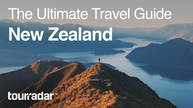 New Zealand The Ultimate Travel Guide by TourRadar 5 5
