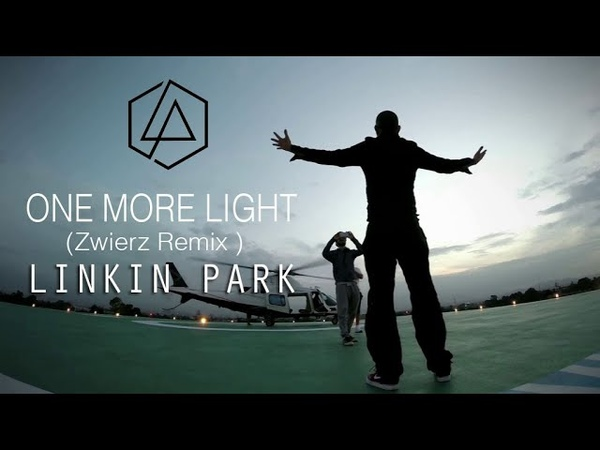 One More Light alt. ver ( zwierz ) - Tribute to Chester Bennington