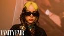 Billie Eilish Renée Zellweger Kylie Jenner Take Over the Vanity Fair Oscars Photo Booth