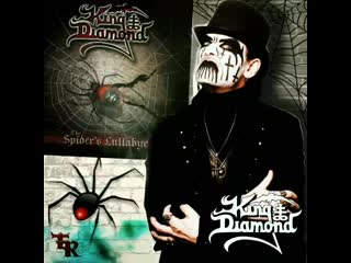 King Diamond - The Spider's