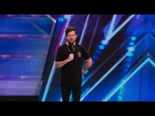 Dillon francis - america's got talent