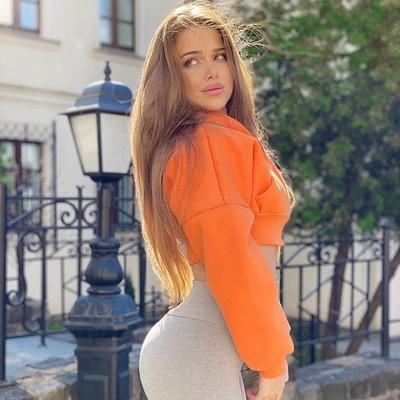 Алина Соколовская