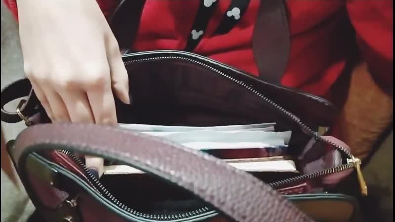 НОВИНКА AVON Женская сумка Изабелла