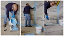 How to Use USG Durock™ Brand Liquid Waterproofing and Crack Isolation Membrane