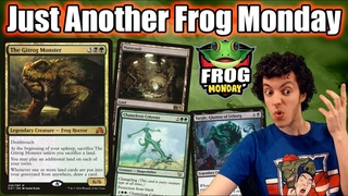 👺 Mogg Monday: Episode 78 - 🐸 Just Another Frog Monday (Modern)