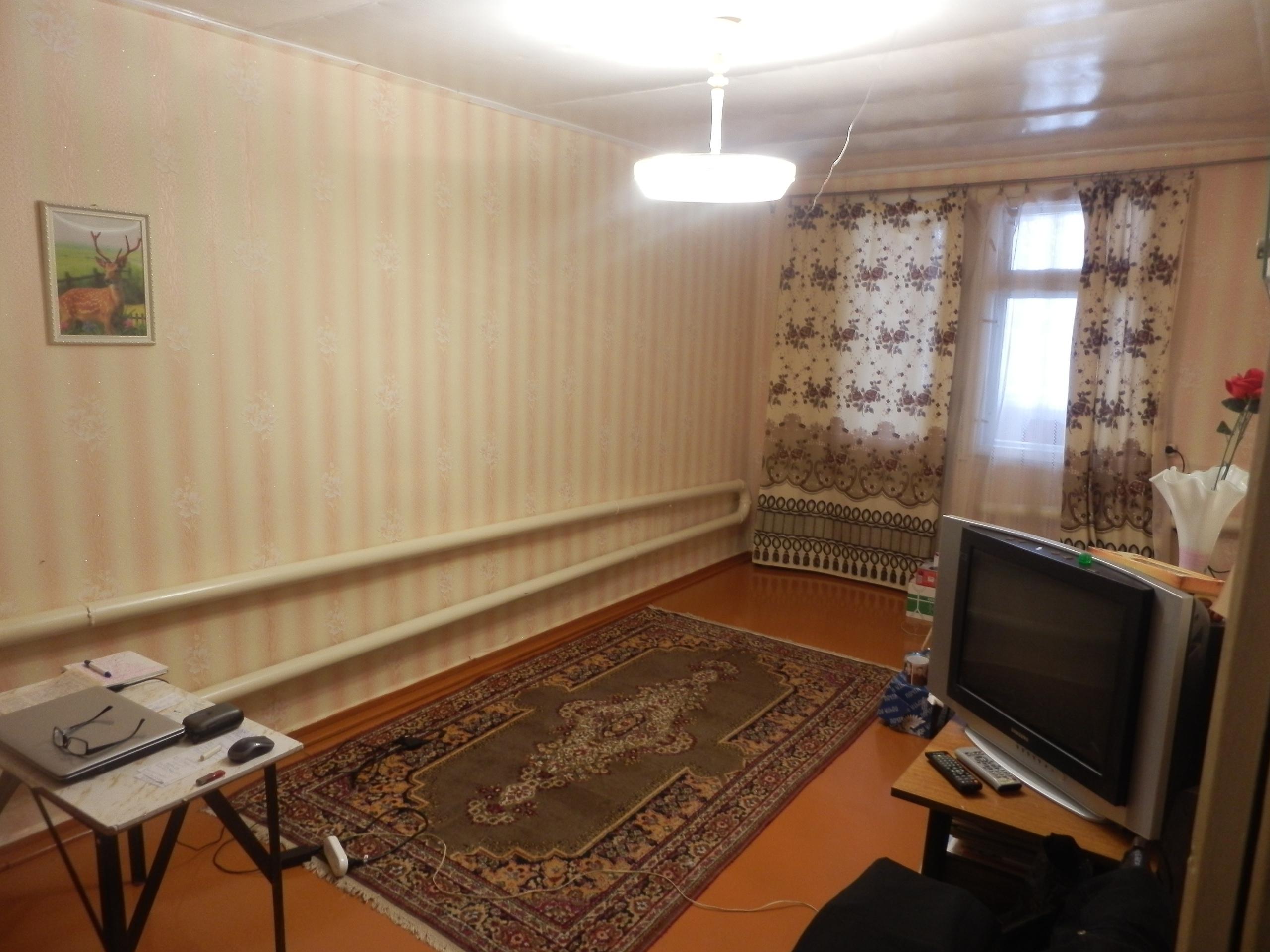 Продаётся 4-х комнатный дом в п. Ударник. | Объявления Орска и Новотроицка №3051