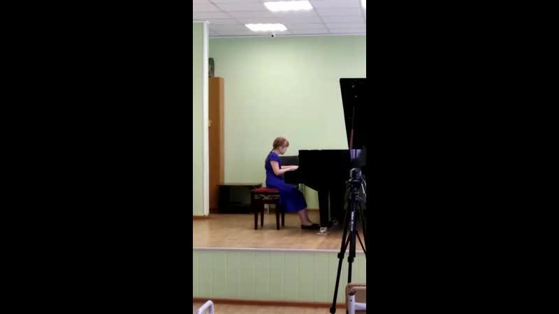 Фестиваль конкурс юных пианистов г Новоуральск Галина диплом 3 степени