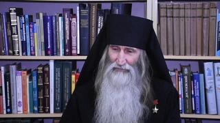 Беседа с монахом Киприаном (Бурковым)