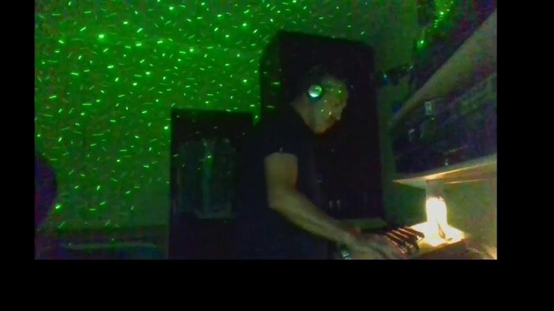 Emisión en directo de uplifting trance nandodj