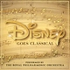 The Royal Philharmonic Orchestra, Renée Fleming - When You Wish Upon A Star