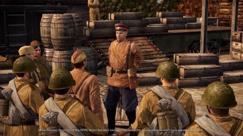 Успей забрать Company of Heroes 2 ключ Steam бесплатно