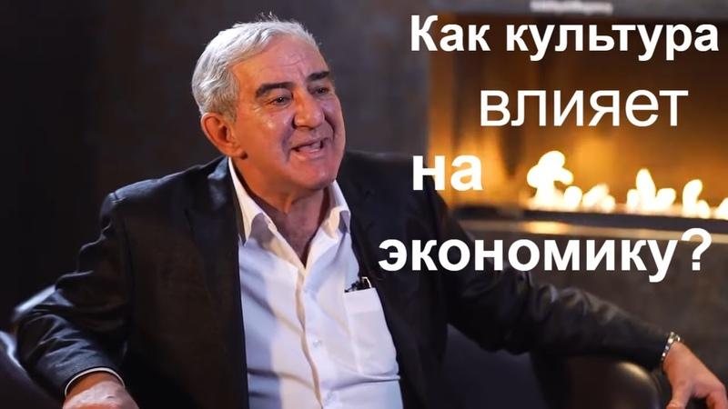 Что спасет бизнес в России Как повысить интеллект Интервью Михаила Казиника