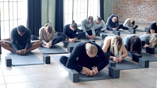 FULL Yin Yoga Foundations Class (45min.) with Travis Eliot - Flexibility Beyond Program