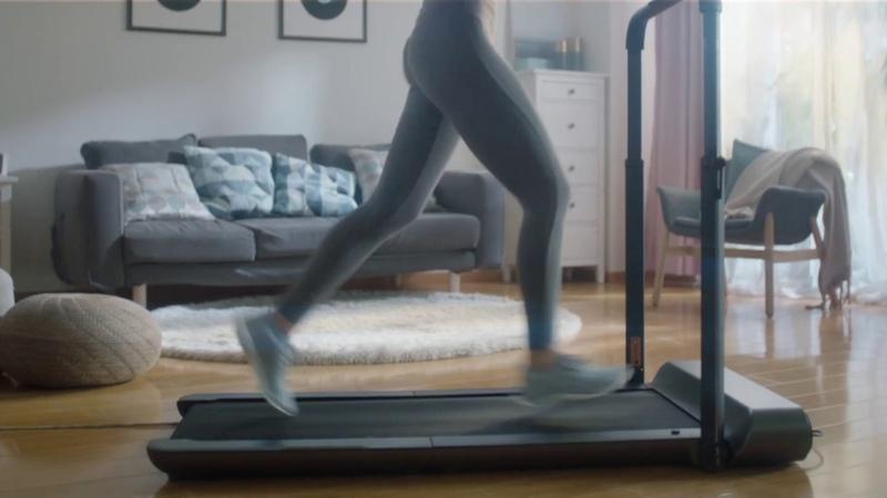 WalkingPad R1 Pro treadmill powered by Xiaomi Youpin - launching soon on Indiegogo