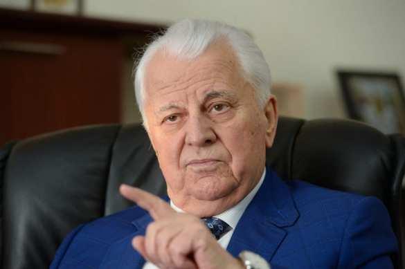 Кравчук заявил, что ВСУ будут обстреливать Донбасс, изображение №1