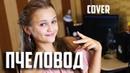 ПЧЕЛОВОД Ксения Левчик cover RASA