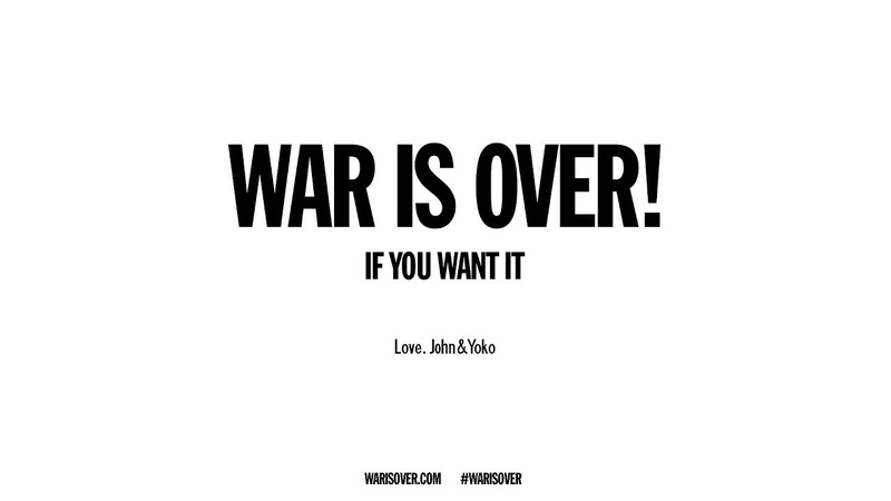 HAPPY XMAS (War Is Over) (New Alt Acoustic Mix 2018) JOHN YOKO, Plastic Ono Band (official video)