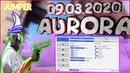 😍Чит AURORA 09.03.2020 😍 bhop, AIM, WH, ESP, LEGIT, CFG, 😋Скачать чит aurora 😋freeqn