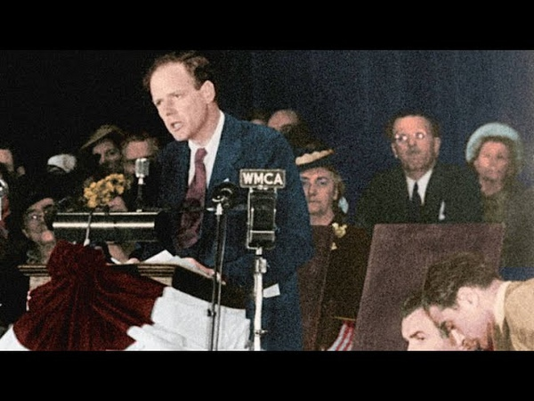 Charles Lindbergh and the Rise of 1940s Nazi Sympathizers