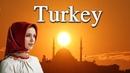 TURKEY an Amazing Country 4k 土耳其介绍